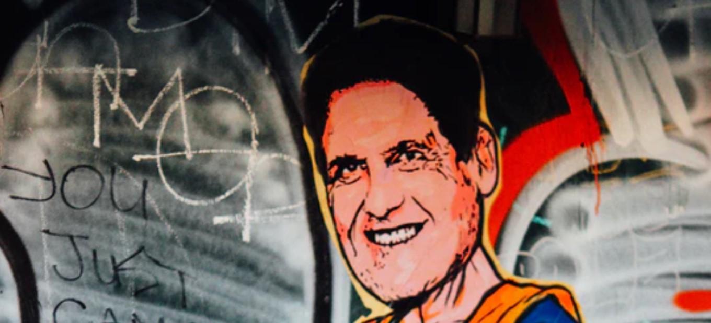 How Billionaire Mark Cuban Got Rugged In Iron Finance Crash