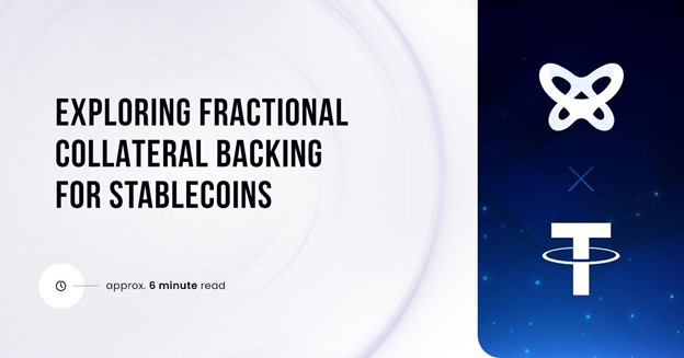 Exploring Fractional Collateral Backing for Stablecoins