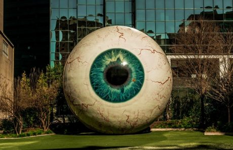 Meet WorldCoin: How This Project Wants to Scan Everyone's Eyeballs For Money