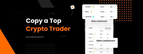 Alpha Impact Brings Professional Trading Strategies to Everyone