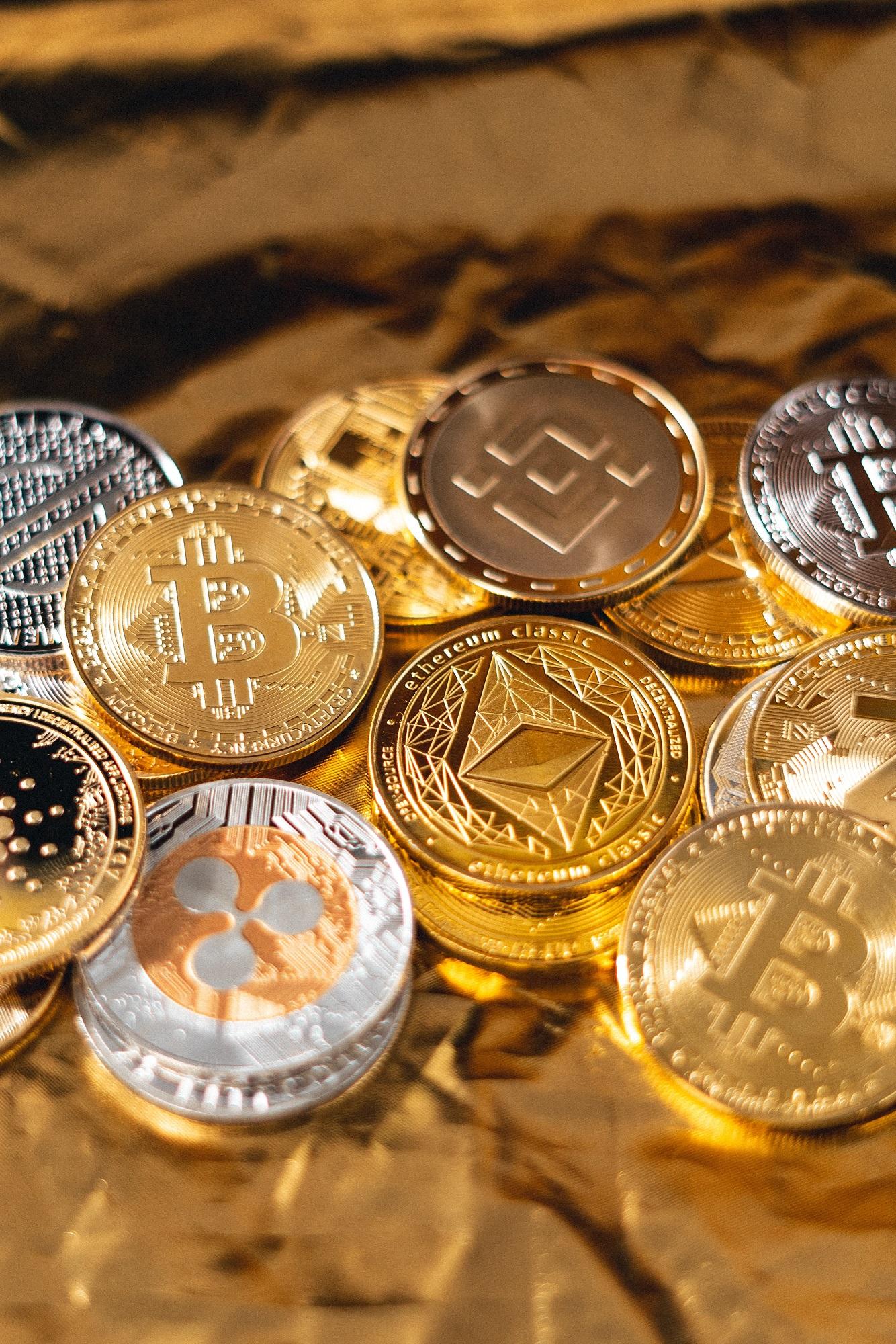 Crypto Bloodbath, $350 Billion In Market Cap Gone In 48 Hours