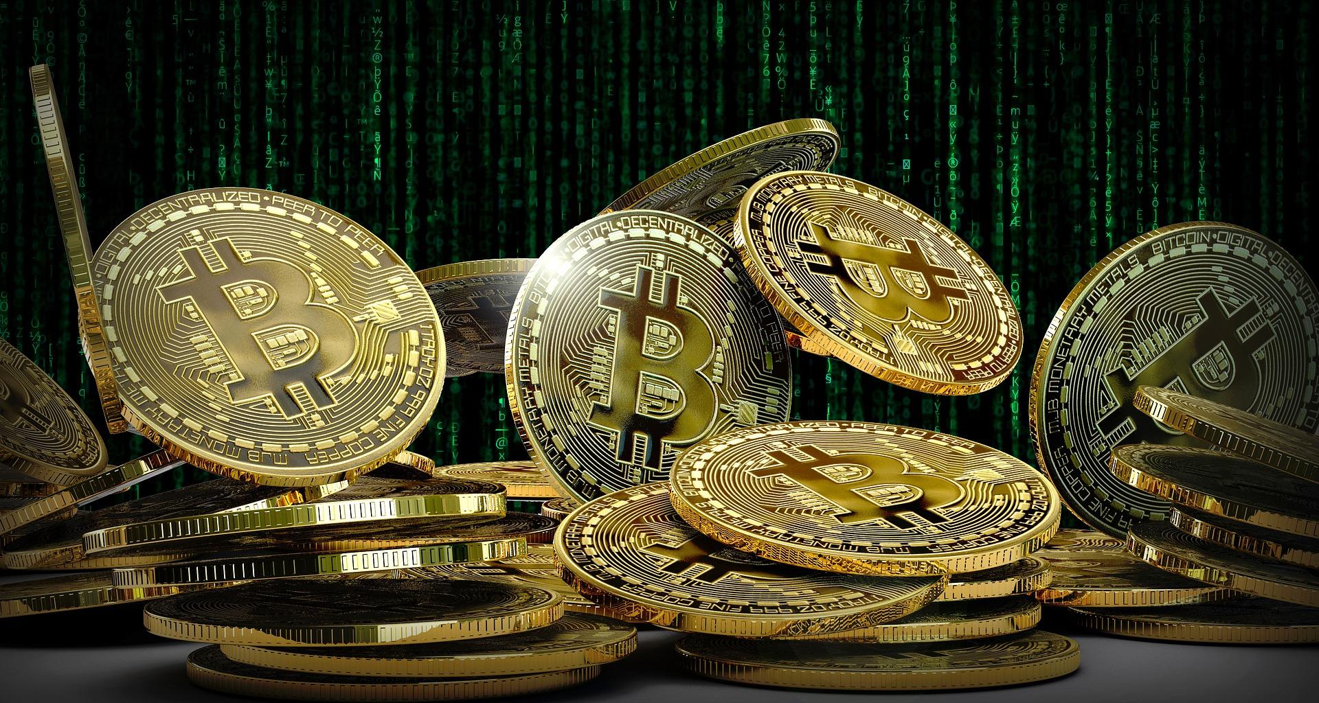 marketplace di criptocurrency