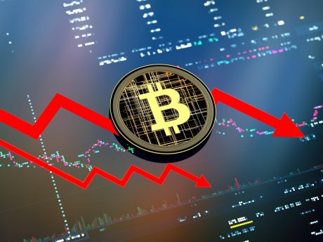 Bitcoin Could Fall To $10K, Louis Navellier