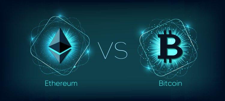 Cardano Founder: Ethereum Will Overtake Bitcoin