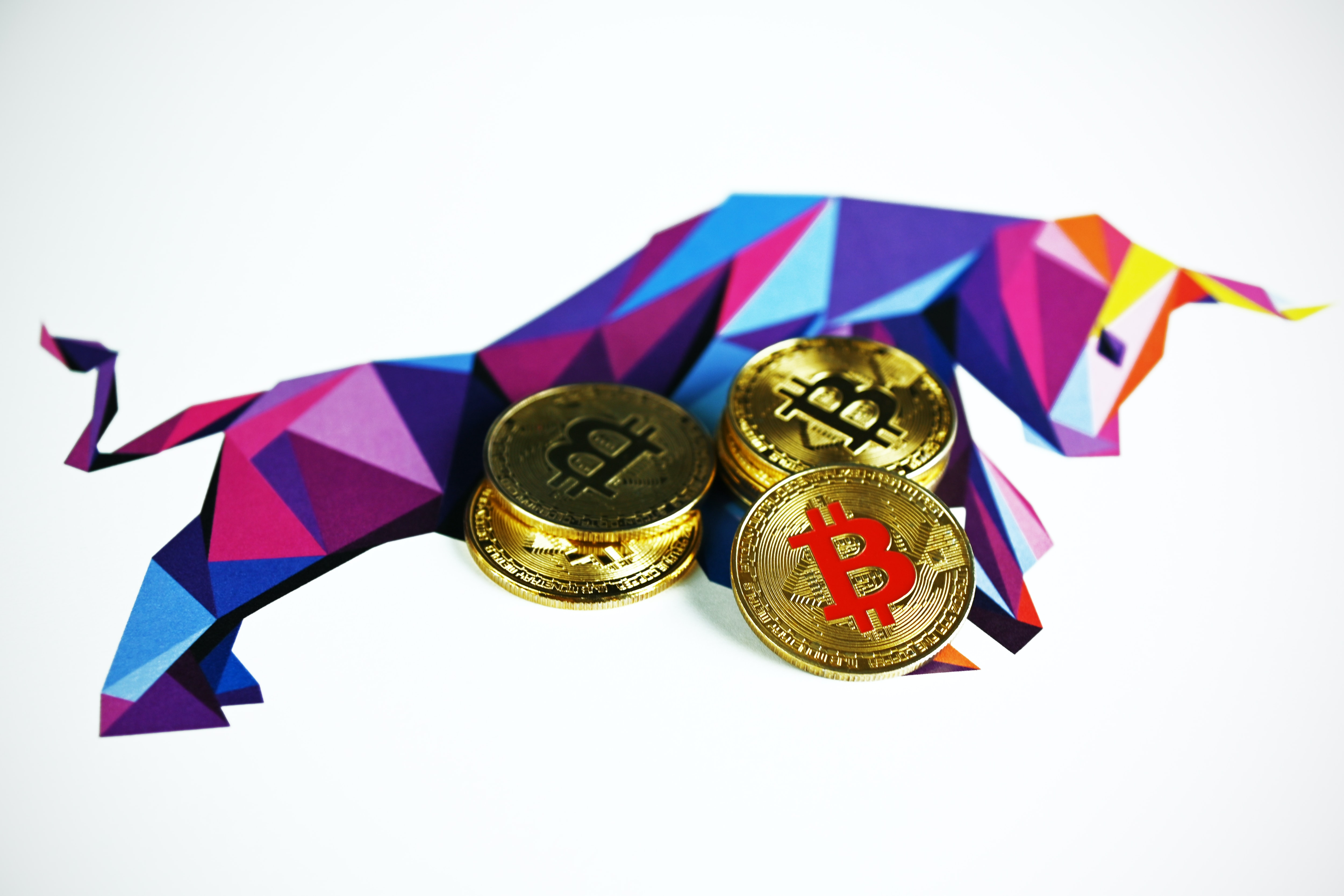 Bitcoin Nears $43k, Indicators Suggest Bull Market Ahead