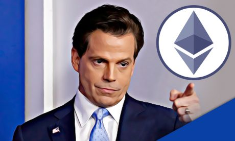 Scaramucci's Skybridge Capital Launches Ethereum Fund