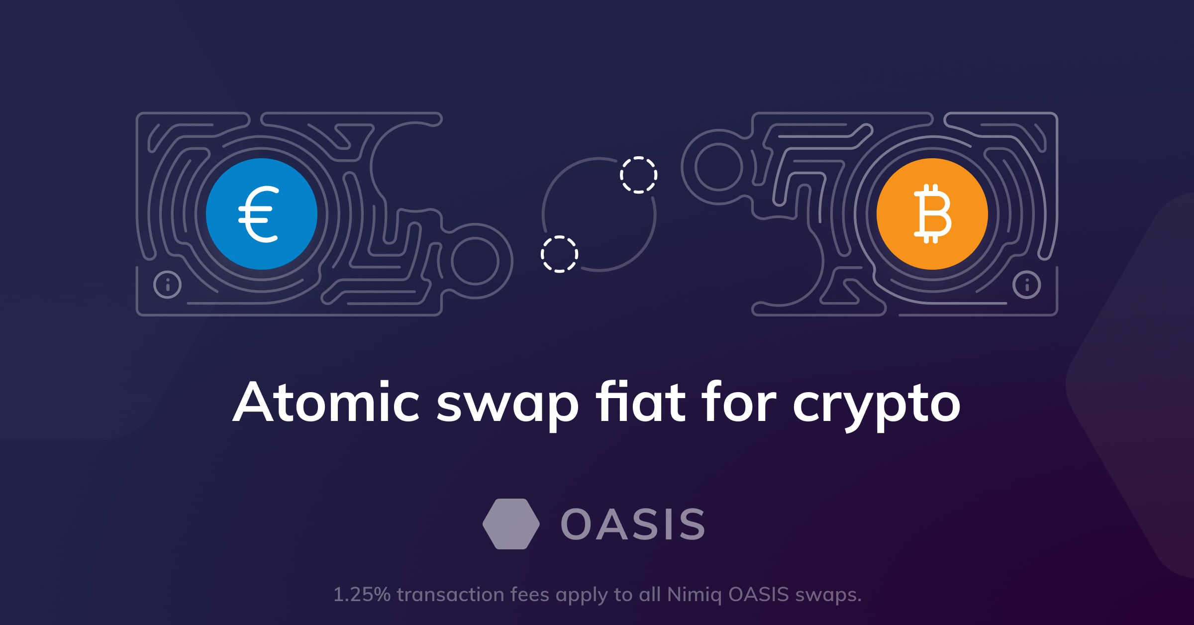 Atomic Swap