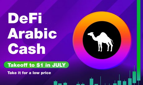 X5 Extra Round: DeFi Arabic Cash Goes To First Exchange At $1