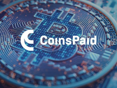 Inside the Crypto Market: Industry Formation Using the CoinsPaid Example