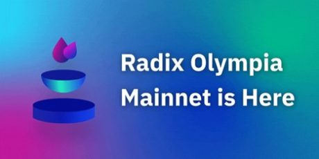 Radix Announces Mainnet Launch, Representing an Important Milestone in the DeFi Industry