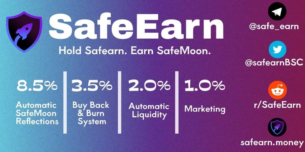 Safe Earn