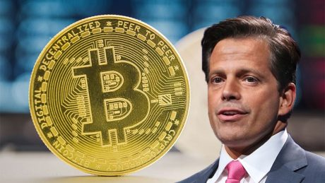 I Stand By My $100,000 Bitcoin Price Target, Anthony Scaramucci