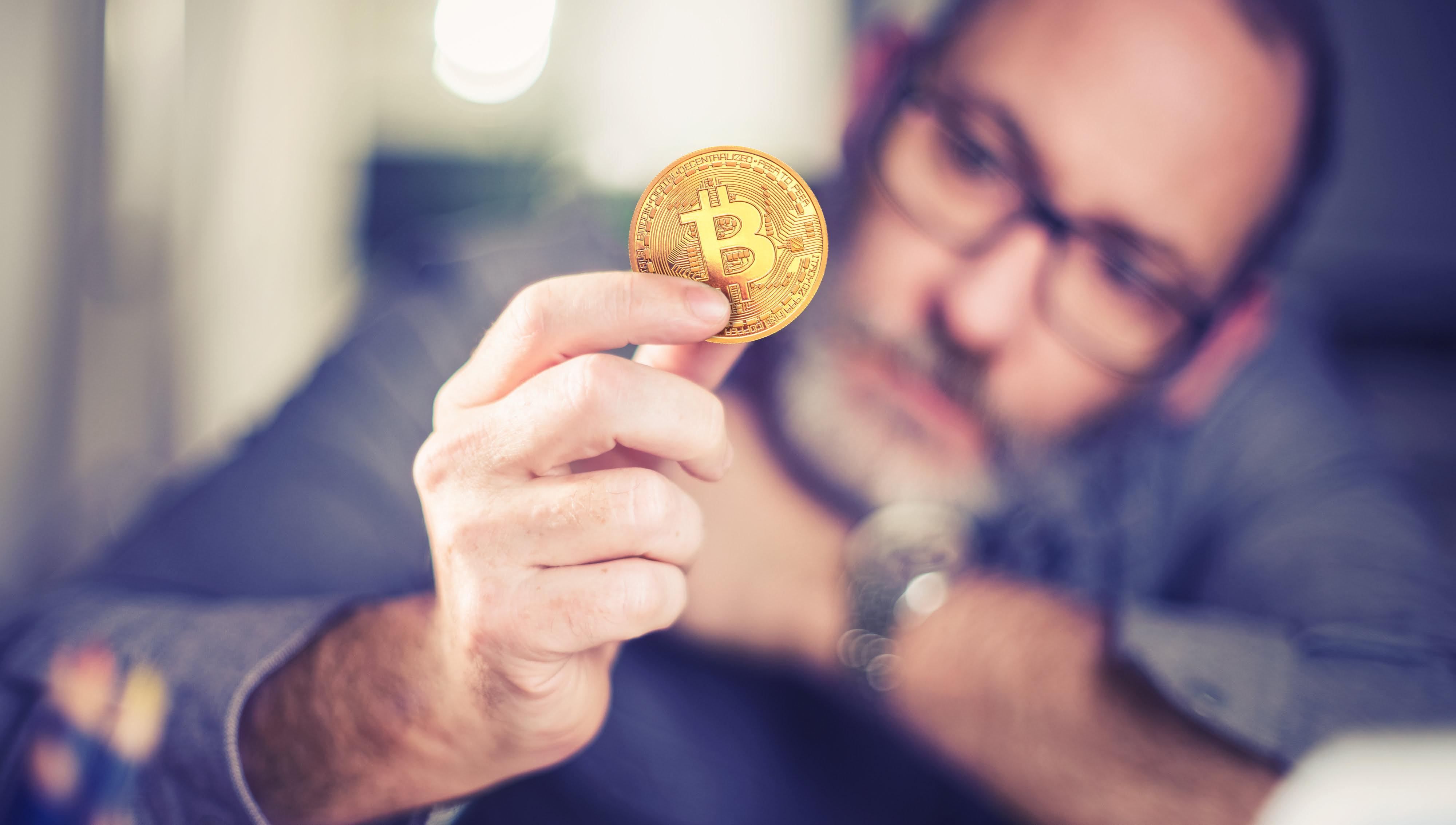 Number Of Investors Holding Bitcoin Tripled In Last Three Years