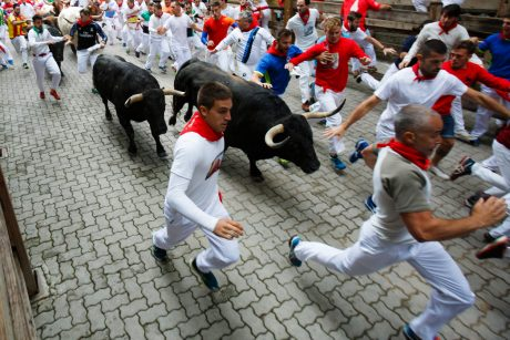 Ready To Run: Bitcoin Forms Best Performing Bull Market Bottoming Pattern