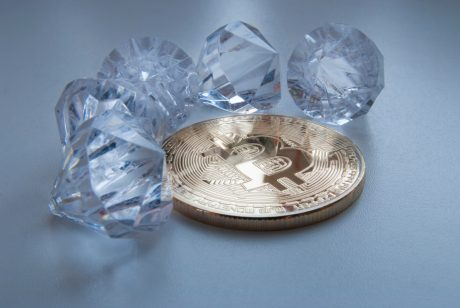Sotheby's Sells Rare Diamond For $12.3 Million In Crypto, Sets World Record