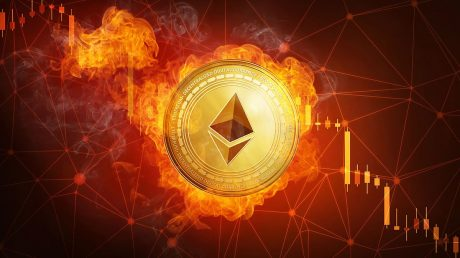 Ethereum Price Struggles As London Hard Fork Looms, Falls 4% To Lose $2,300 Hold