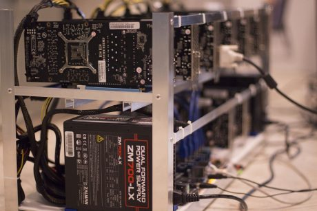 Marathon Digital Holdings Reported A 17% Spike In Bitcoin Mining