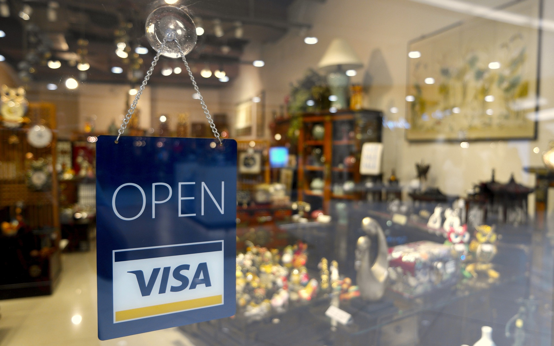 Visa Customers Have Spent Over $1B On Crypto-Linked Cards This Year
