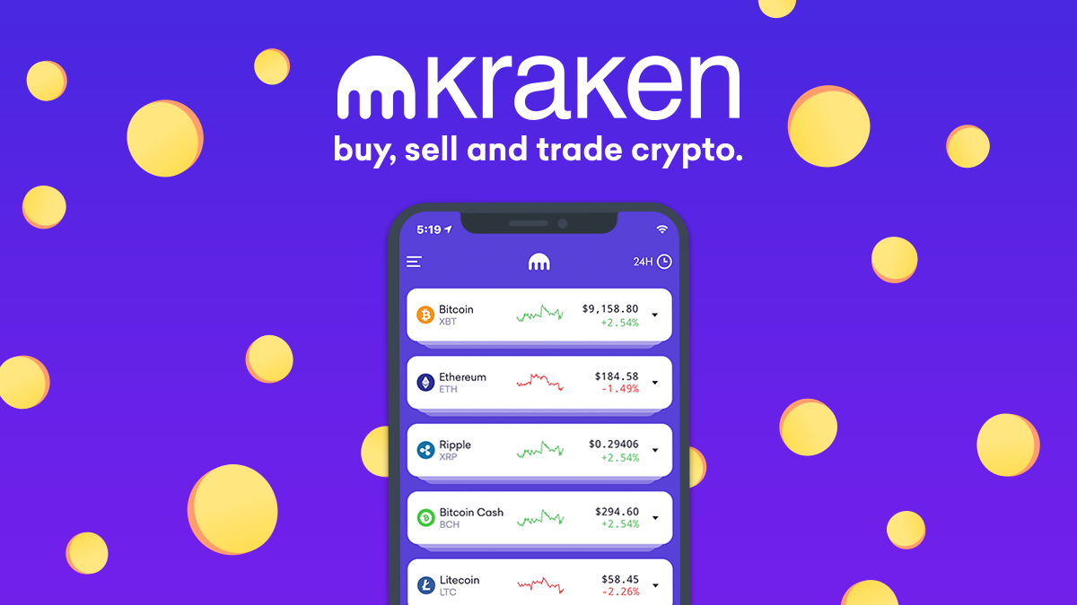 Kraken To Re-Enter The European Market By Applying For A New License