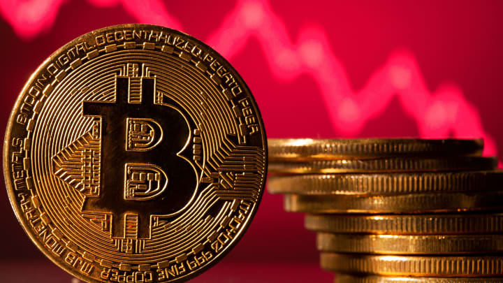 Why Bitcoin And Ethereum Could Be In Trouble As Derivatives Pressure Mounts