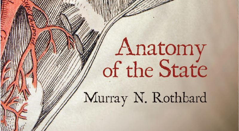 Anatomy Of the State cover image