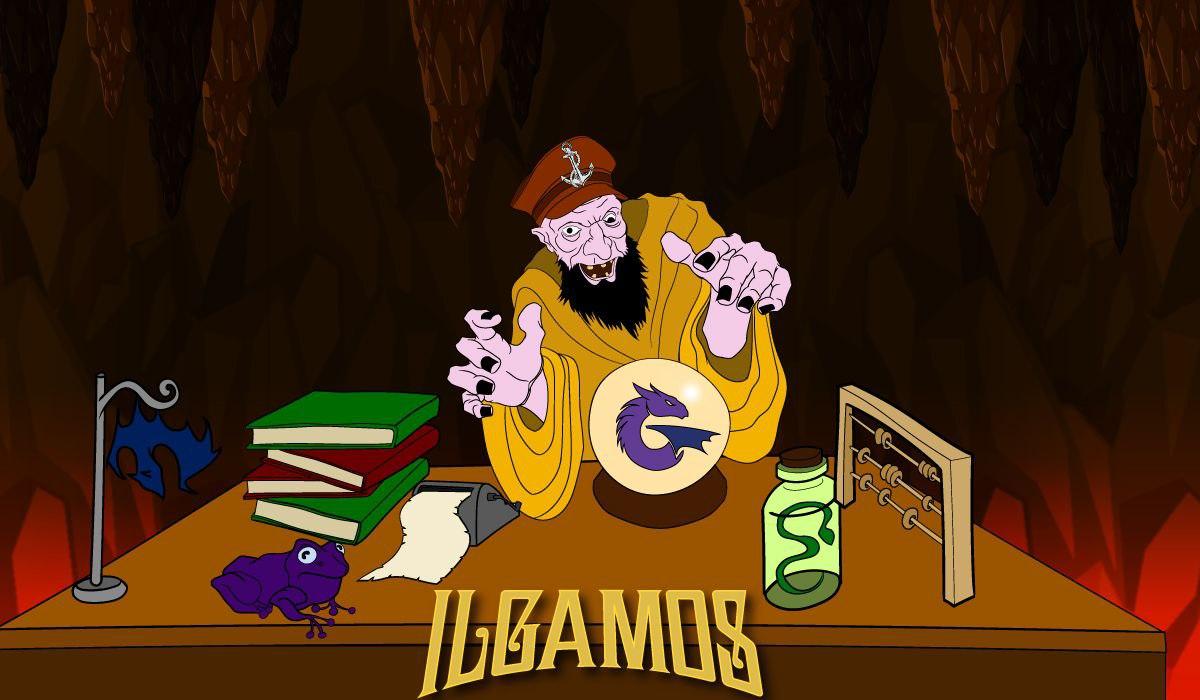Ilgamos