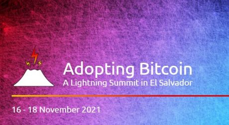 """The 411 On """"Adopting Bitcoin,"""" A Lightning Network Conference in El Salvador"""
