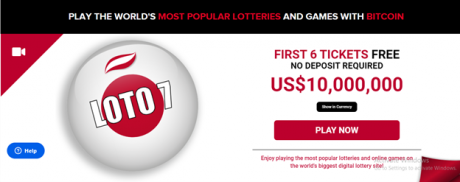 Crypto Millions Lotto Review: Shaping the Future of Online Lotteries Through Bitcoin