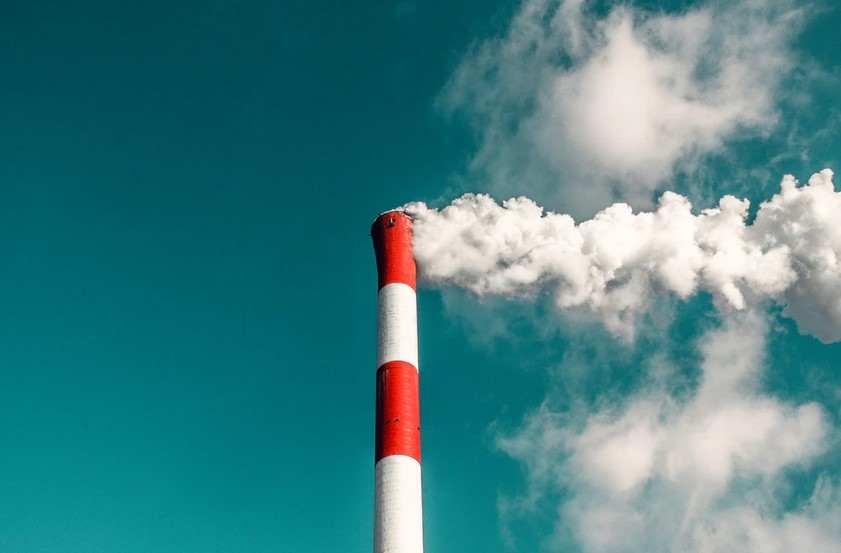 How This VeChain Tool Will Aid Enterprises To Reduce Carbon Emissions