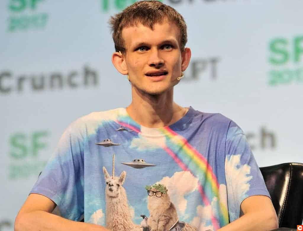 Ethereum Creator Vitalik Buterin Censures Facebook And Twitter's Crypto Plans