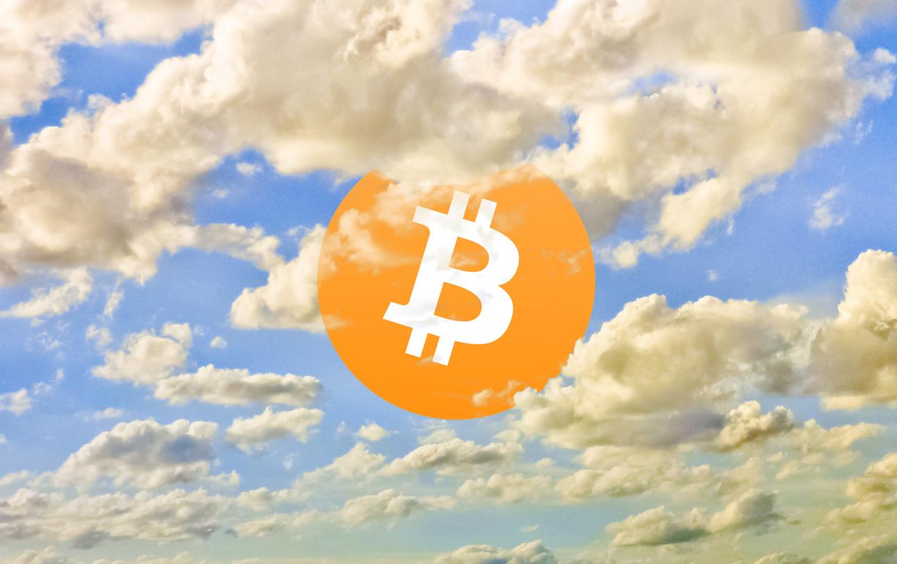 bitcoin ichimoku cloud