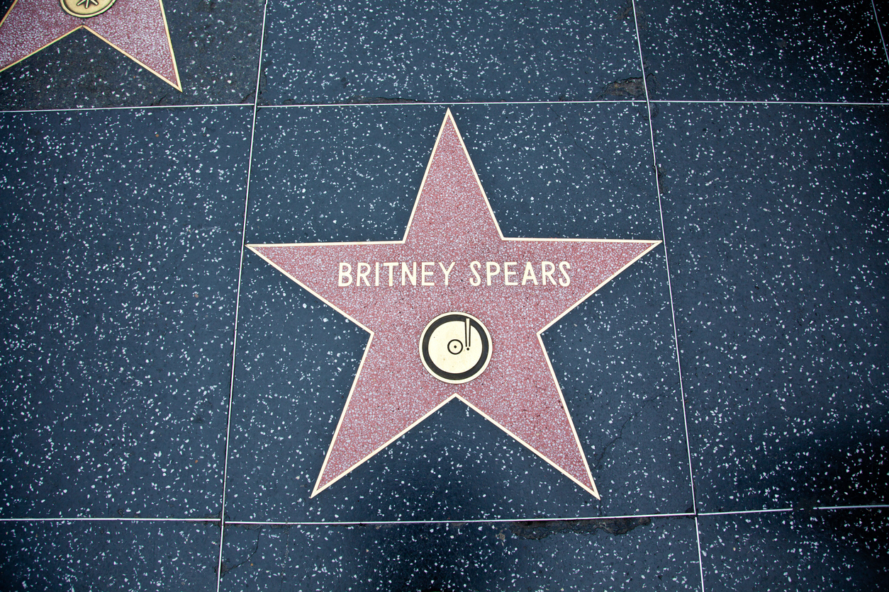 Britney Spears Might Have Used Bitcoin To Hide Purchases From Dad