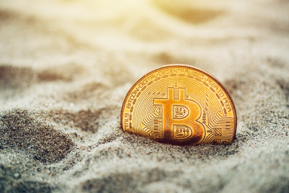 South African Man Loses $900,000 Worth Of Bitcoin After Accidentally Deleting Keys