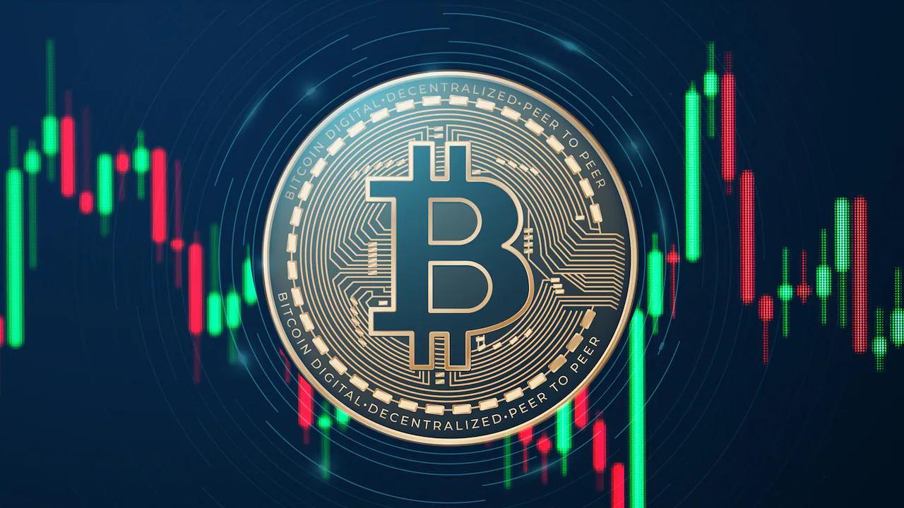Why An 18% Drop In Bitcoin Could Still Be Bullish