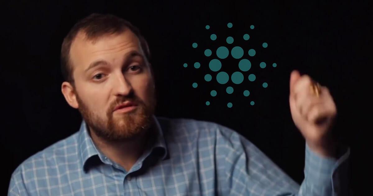 Cardano (ADA) Founder Responds To Criticism Over Crypto New Crypto Partnership