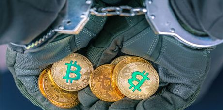 Sweden Government Pays Convicted Drug Dealer $1.5 Million In Bitcoin