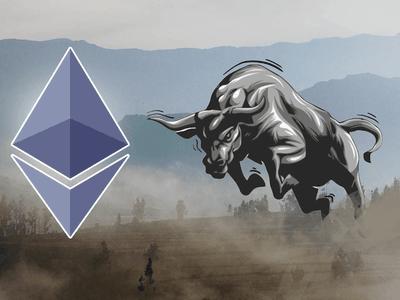 Los toros toman el control del mercado a medida que el precio de Ethereum supera los $ 3,000, por qué el repunte puede continuar