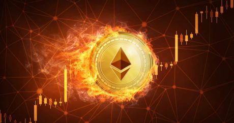 Ethereum Fee Burns Clocks $100 Million, Here's Why The Burn Is Important