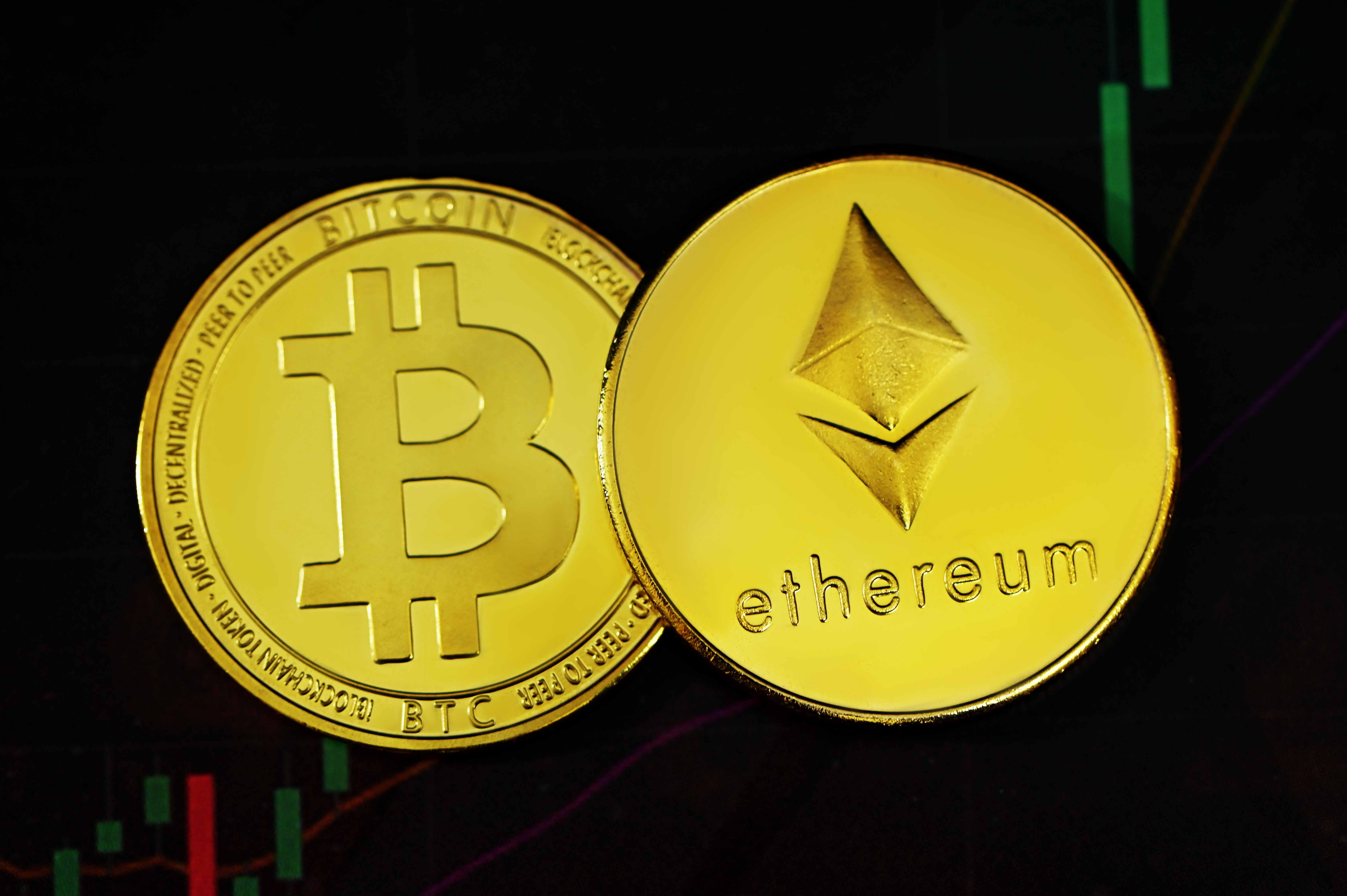 Will Ethereum Reach Its All-Time-High Before Bitcoin?