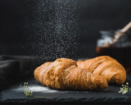 Only In Crypto: A Croissant Breaks Down How GameStop & NFTs Will Boost Ethereum