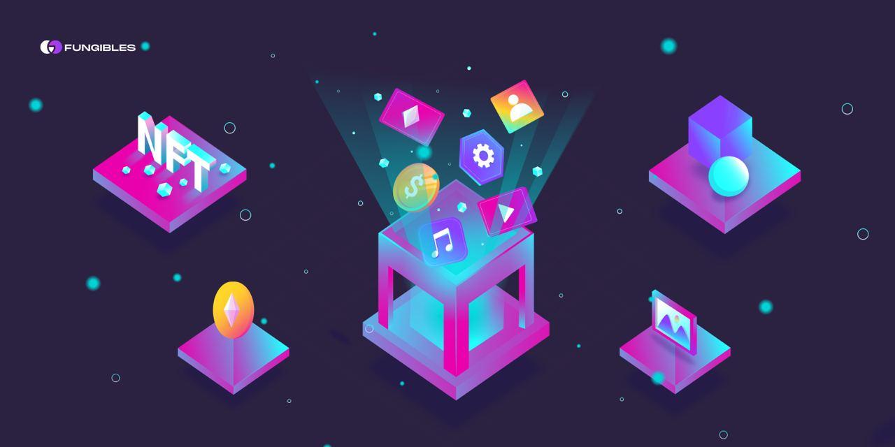 Распространение цифровых валют в массы: игровая площадка GoFungible Multichain NFT