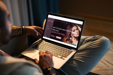 Flirt Invest Platform Review – How to Use It?