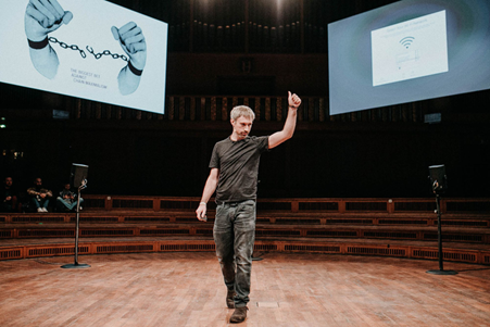 Gavin Wood Says Parachains Virtually Ready to Launch on Polkadot