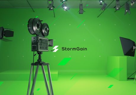 Meet the StormGain Team: Behind the Scenes at the Hottest Crypto Platform