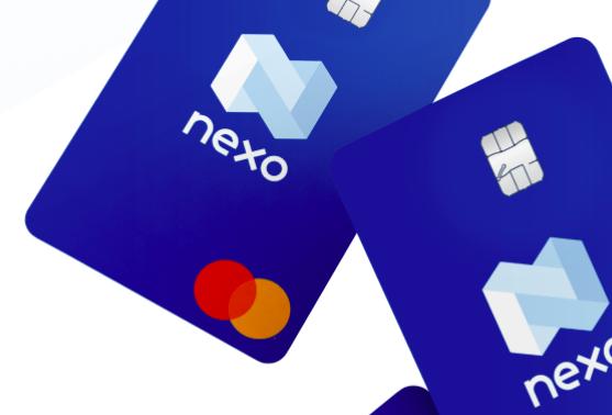 Nexo Eyes SEC Broker Dealer License While U.S. Competitors Face Regulatory Pressure
