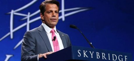 Skybridge Capital Applies For Cryptocurrency ETF And Accumulates $100 Million For ALGO Fund