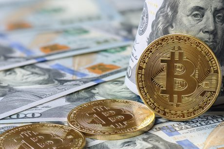 Bitcoin Retakes May Highs With Spike In On-Chain Activity, Next Target $60K?