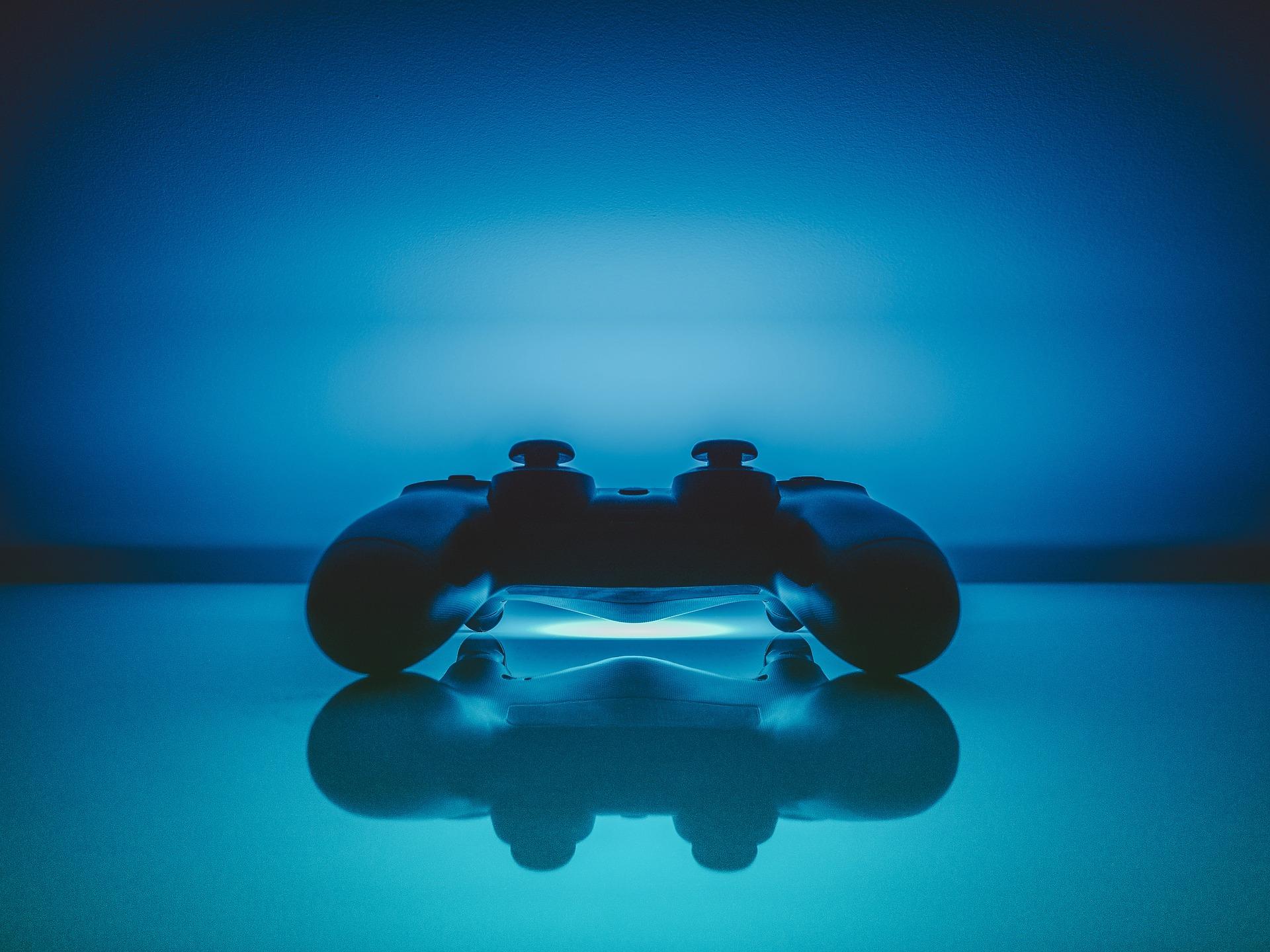 GameStation Incubator и Launchpad меняют парадигму разработки игр на основе блокчейна
