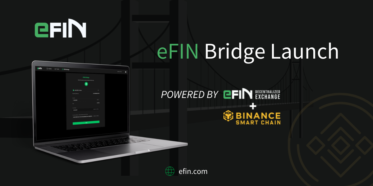 eFIN Bridge