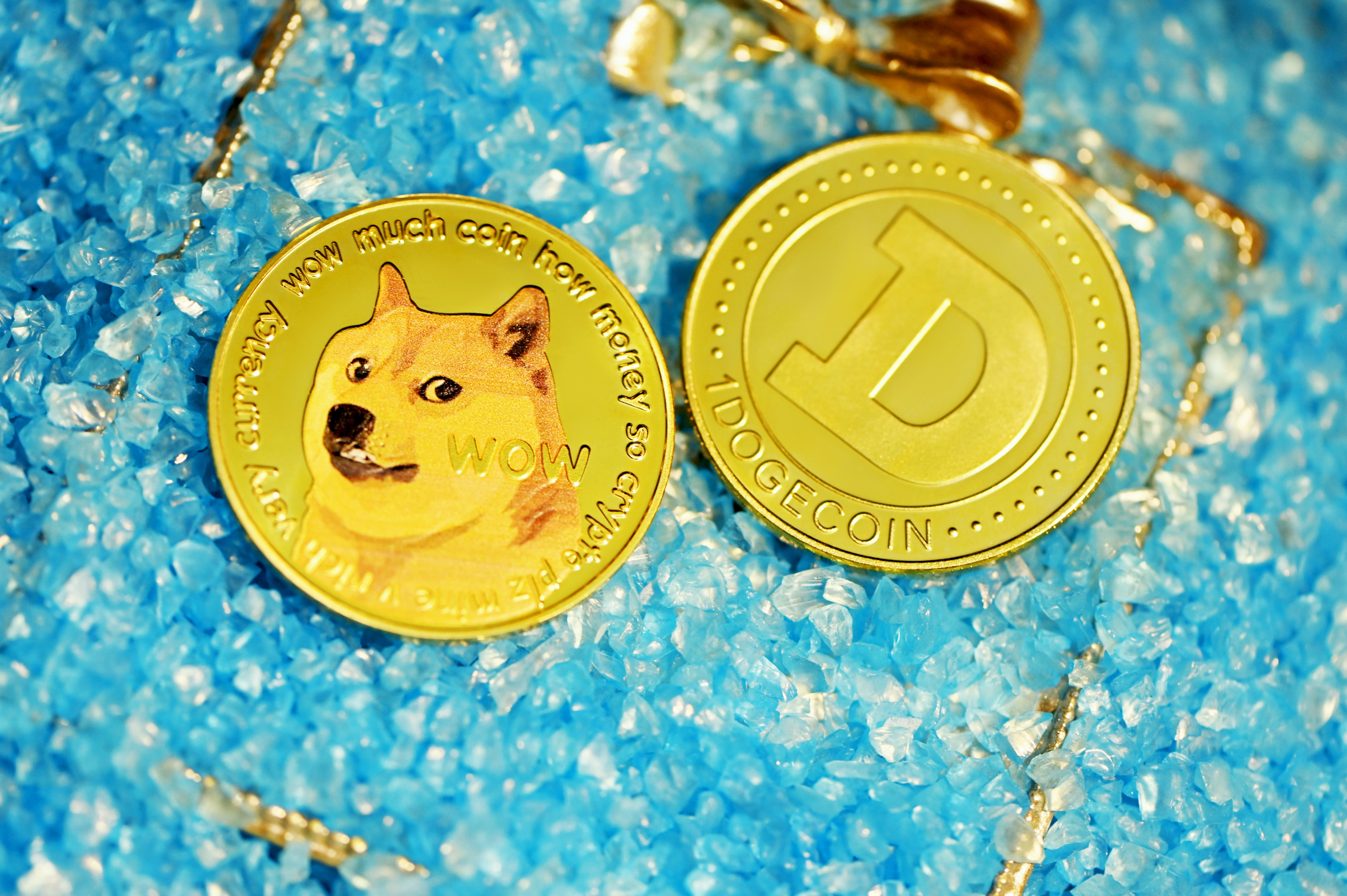 Dogecoin Price Drops Almost 10% Following China's Crypto Ban